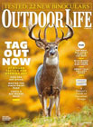 Outdoor Life Cover Image