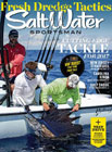Salt Water Sportsman Cover Image