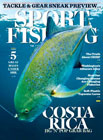 Sport Fishing Cover Image