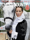 Town & Country Cover Image
