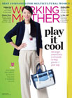 Working Mother Cover Image